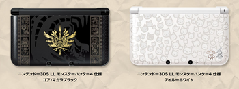 3ds LL MH4限定版.PNG